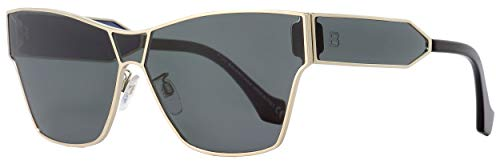 Sunglasses Balenciaga gold/other/smoke