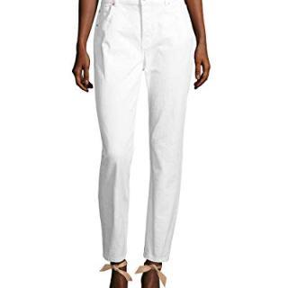 Balenciaga Womens Solid Straight Trouser, 36