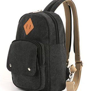 HITOP Lightweight Mini Backpack, Cute Fashion Small Bag