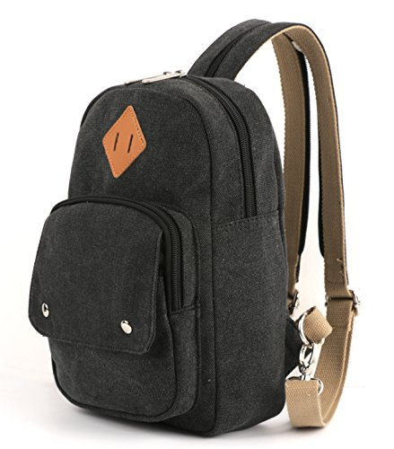HITOP Lightweight Mini Backpack, Cute Fashion Small Bag