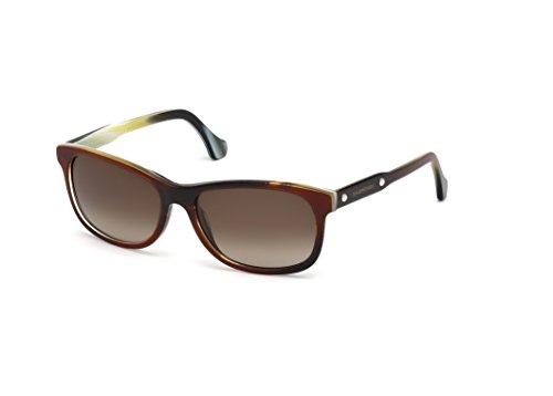 100% Authentic Balenciaga Female Sunglasses Color: 47K Size 57mm