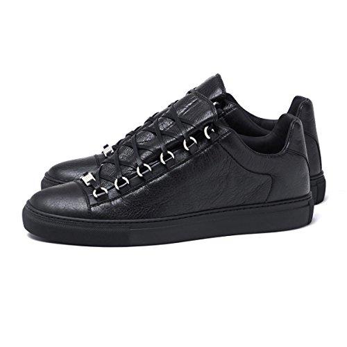 BALENCIAGA sneaker ARENA APAQUE NOIR black series