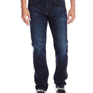 AG Adriano Goldschmied Men's The Graduate Tailored Leg Jean In Stallo , Stallo , 30x34