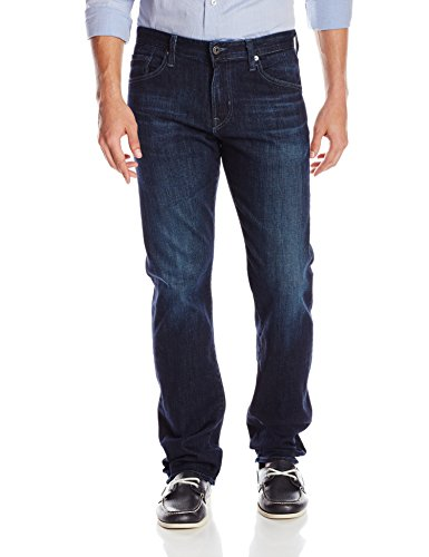 AG Adriano Goldschmied Men's The Graduate Tailored Leg Jean In Stallo , Stallo , 30x34