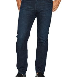AG Adriano Goldschmied Men's Graduate Tailored Leg Nsr Denim Pant, Regulator, 30