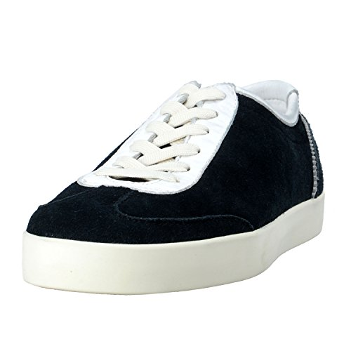 Dolce & Gabbana Men's Suede Fashion Leather Sneakers Shoes