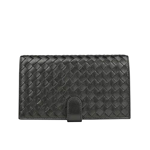 Bottega Veneta Women's Intercciaco Woven Metallic