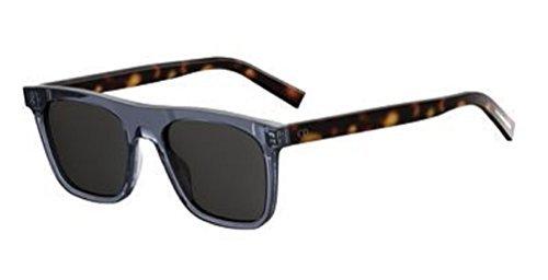 Dior Homme Diorwalk Grey/Havana Diorwalk Square Sunglasses Lens Category