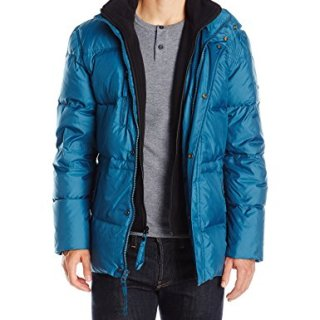 Marc New York by Andrew Marc Men's Blizzard Down Parka