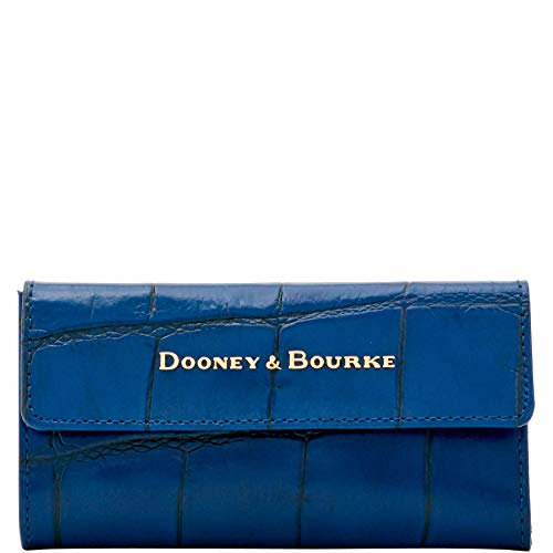 Dooney & Bourke Denison Continental Clutch Wallet