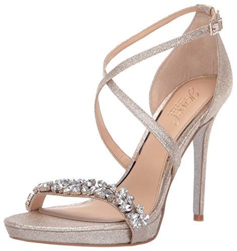 Badgley Mischka Jewel Women's DANY Heeled Sandal