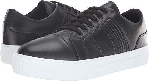 Neil Barrett Men's Modernist City Sneaker Black/White