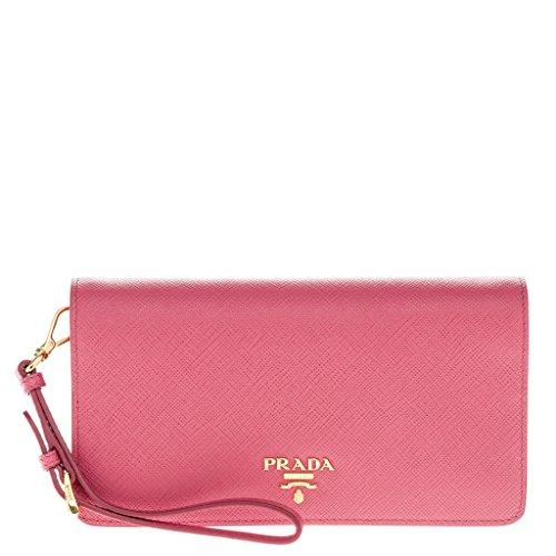 Prada Women's Wallet Pink