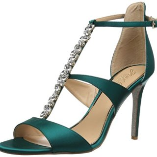 Badgley Mischka Jewel Women's MICA Heeled Sandal