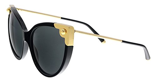 e7f91bd51 Dolce   Gabbana Women s Oversized Cat Eye Sunglasses