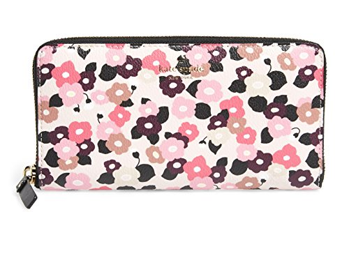 Kate Spade New York Women's Hyde Lane Floral Michele Rose