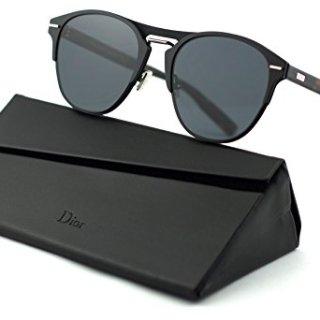 Dior Homme DIORCHRONO Round Unisex Sunglasses