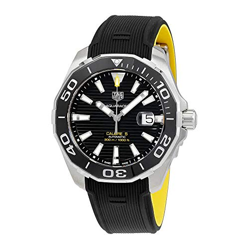 Tag Heuer Aquaracer Calibre 5 Automatic Watch 43 mm