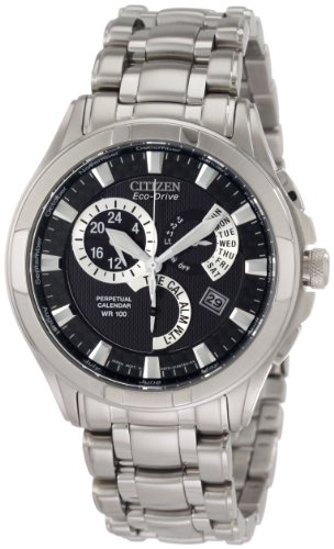 Citizen Men's Calibre Eco Drive Watch