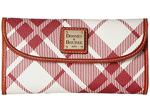 Dooney & Bourke Harding Continental Clutch Wallet