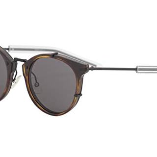 Christian Dior Sunglasses Havana Black/Gray