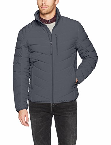 Marc New York by Andrew Marc Men's Bergen Ultra Stretch Packable Jacket