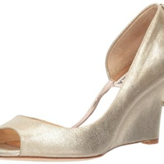 Badgley Mischka Women's Meagan II Pump