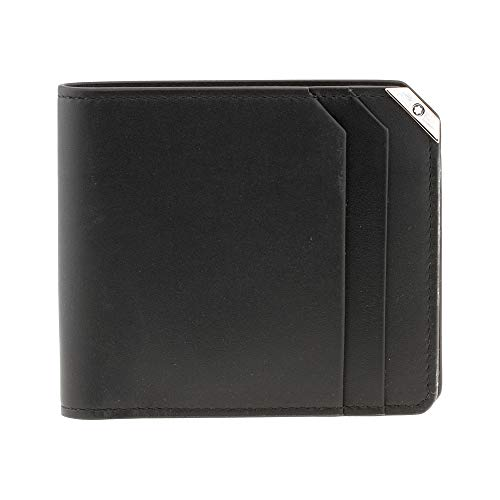 Montblanc Urban Spirit Men's Small Leather Wallet
