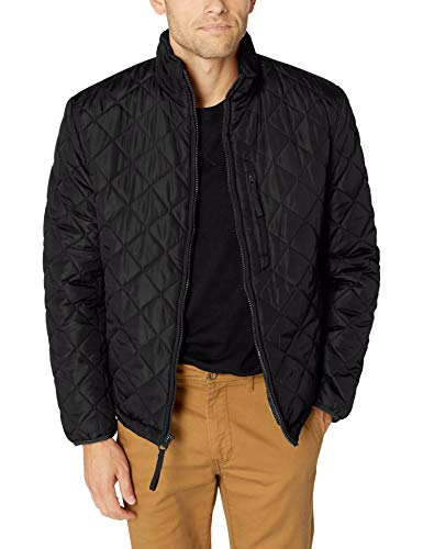 Marc New York by Andrew Marc Men's Fillmore, Black, Large