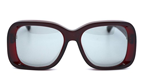 Cutler and Gross Sportmax Oversized Sunglasses