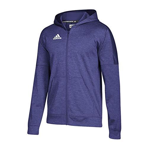 adidas Athletics Team Issue Full-Zip Hoodie