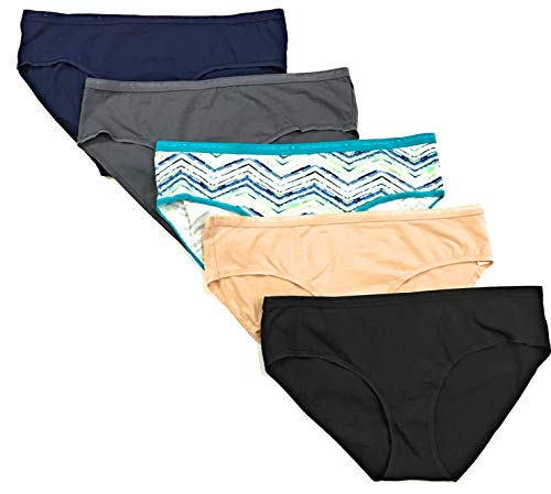 Victoria's Secret Soft Cotton Hiphugger Hipster Panty Set Lot