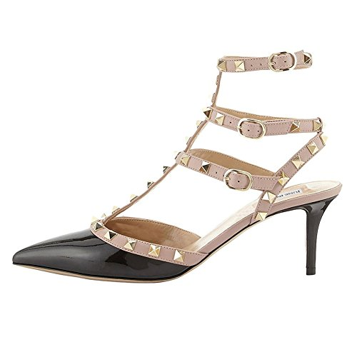 June in Love Women's Heeled Shoes