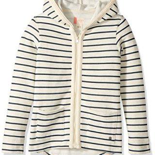 Roxy Girls' Big Full of Love Fleece Sweatshirt
