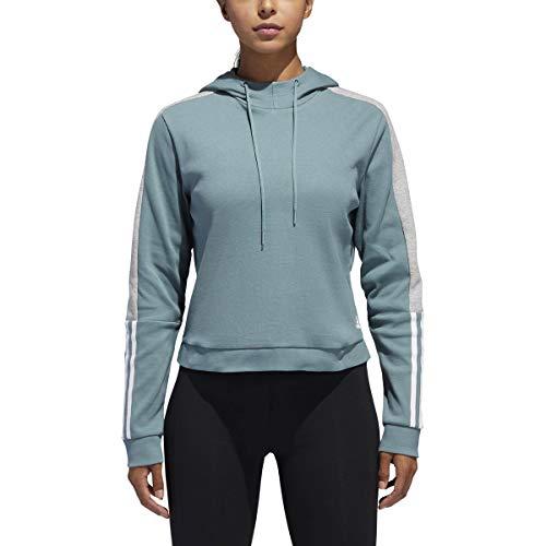 adidas Athletics Sport ID Pullover Sweatshirt