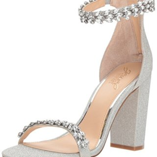 Badgley Mischka Jewel Women's Mayra Heeled Sandal