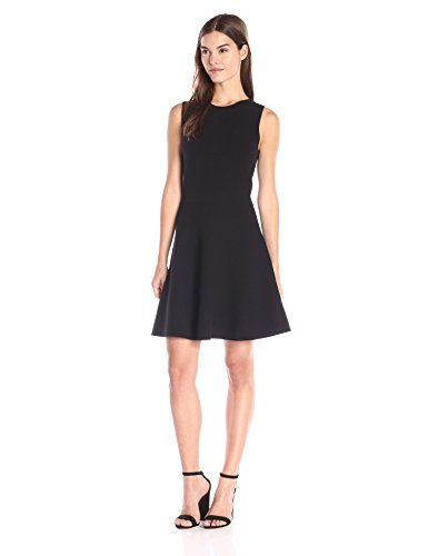 Theory Women's Radnee Dynamic Fit & Flare Dress