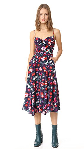 Yumi Kim Women's Pretty Woman Midi Dress
