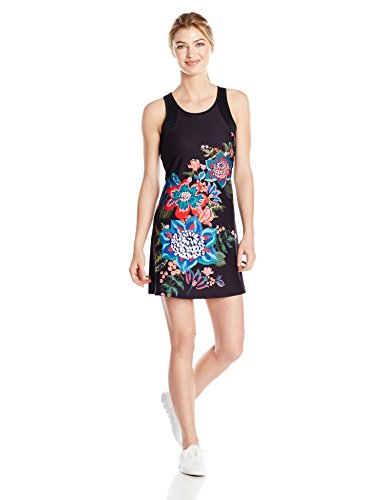 Nanette Lepore Play Women's Tapestry Printed Dress, S