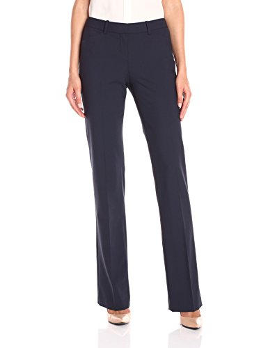 Theory Women's Max Straight Leg Full Length Pant