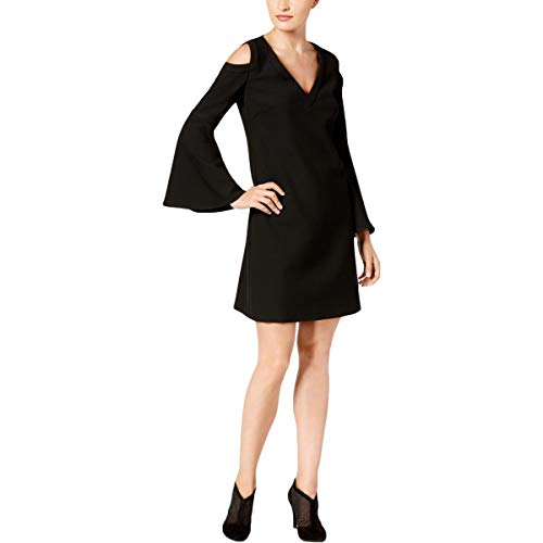 Trina Turk Women's Radner Dress, Black 8