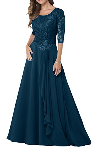 MILANO BRIDE Modest Bridal Mother Dress
