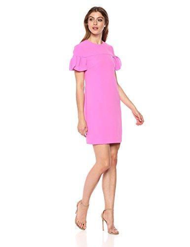 Trina Turk Women's Jacinta Dress, Snapdragon