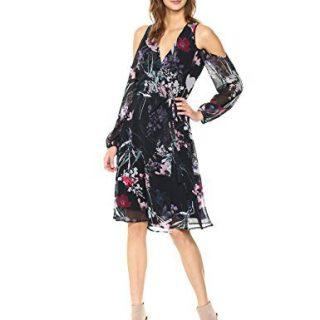 Yumi Kim Women's Dashing Wrap Dress