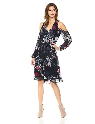 Yumi Kim Women's Dashing Wrap Dress