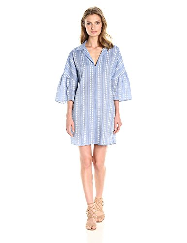 Splendid Women's Chambray-Jacquard, M
