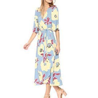 Rachel Pally Women's Tristan Dress, Bloom M
