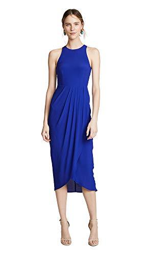Yumi Kim Women's So Social Maxi Dress, Royal Blue, Small