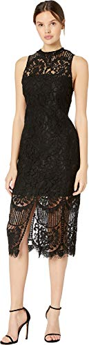 Yumi Kim Women's Get Lucky Dress Black Small