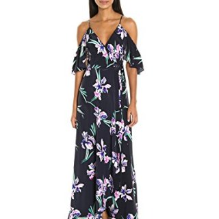 Yumi Kim Women's Endless Love Maxi, Orchid Bliss S
